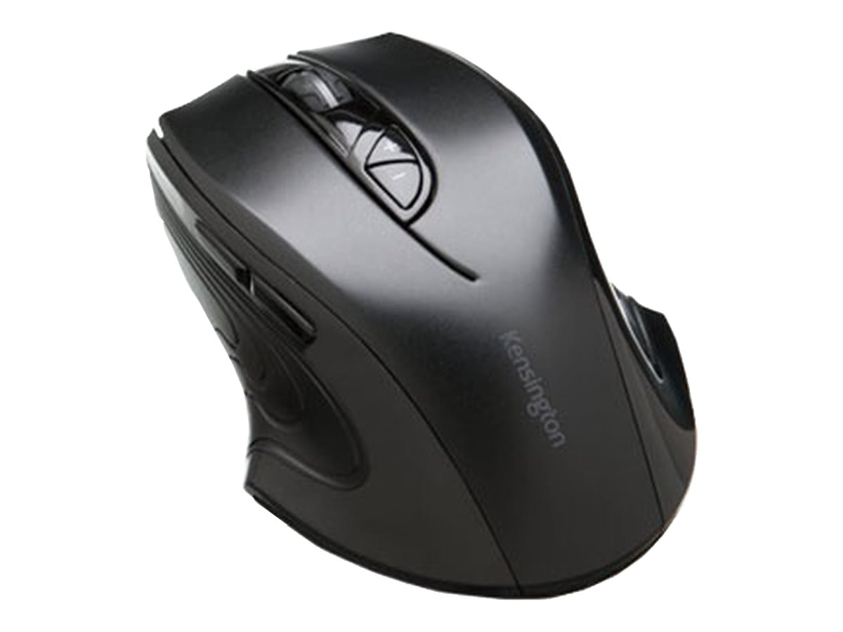 Kensington MP230L Performance Mouse, Black