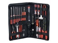 Black Box Technician's Tool Kit, FT812-R2, 8628062, Tools & Hardware