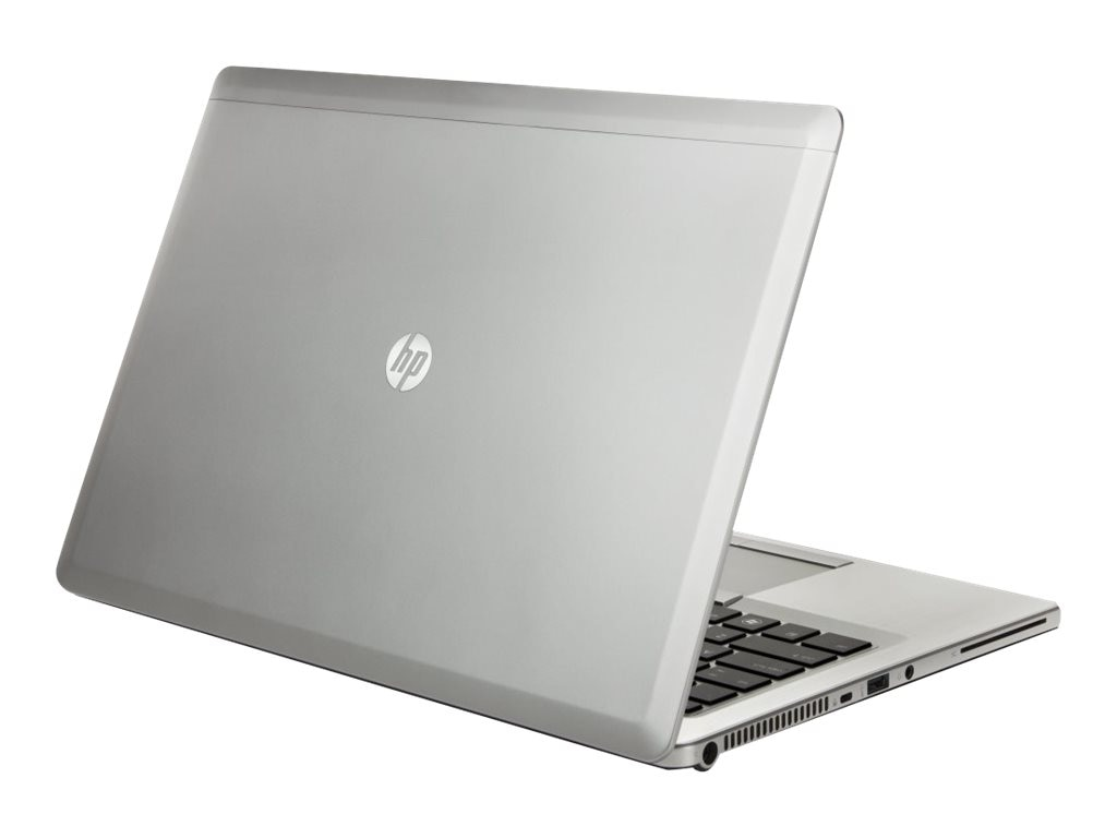 Scratch & Dent HP EliteBook Folio 9480M Core i7-4600U 2.1GHz 4GB 500GB abgn ac BT FR WC 14 HD W7P64-W8.1P, J5P82UT#ABA