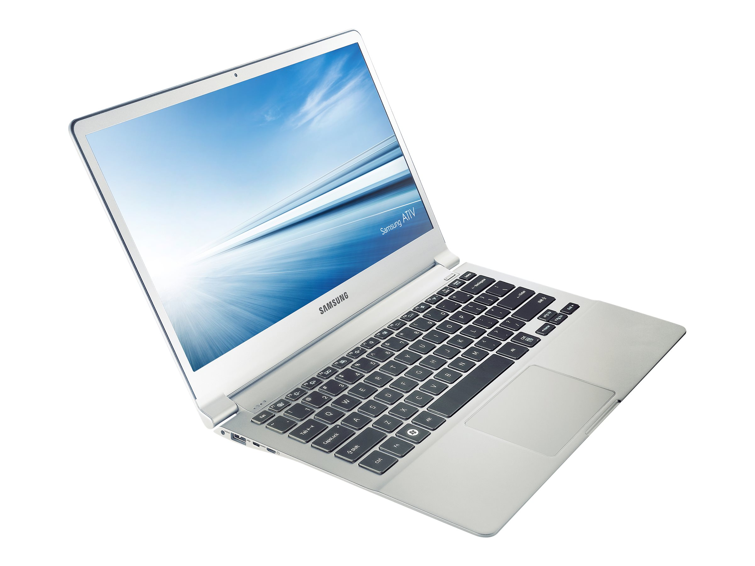 Samsung ATIV Book 9 2.2GHz Core i5 13.3in display, NP900X3K-S02US, 18458271, Notebooks