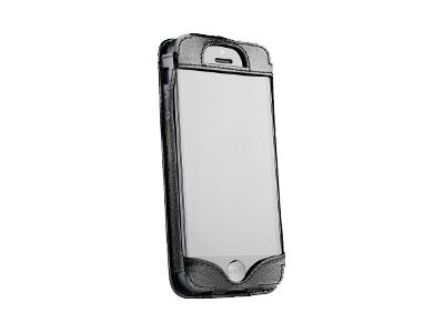 Targus Wallet, Slim for iPhone 5, Black, TFD012US, 17259457, Carrying Cases - Phones/PDAs