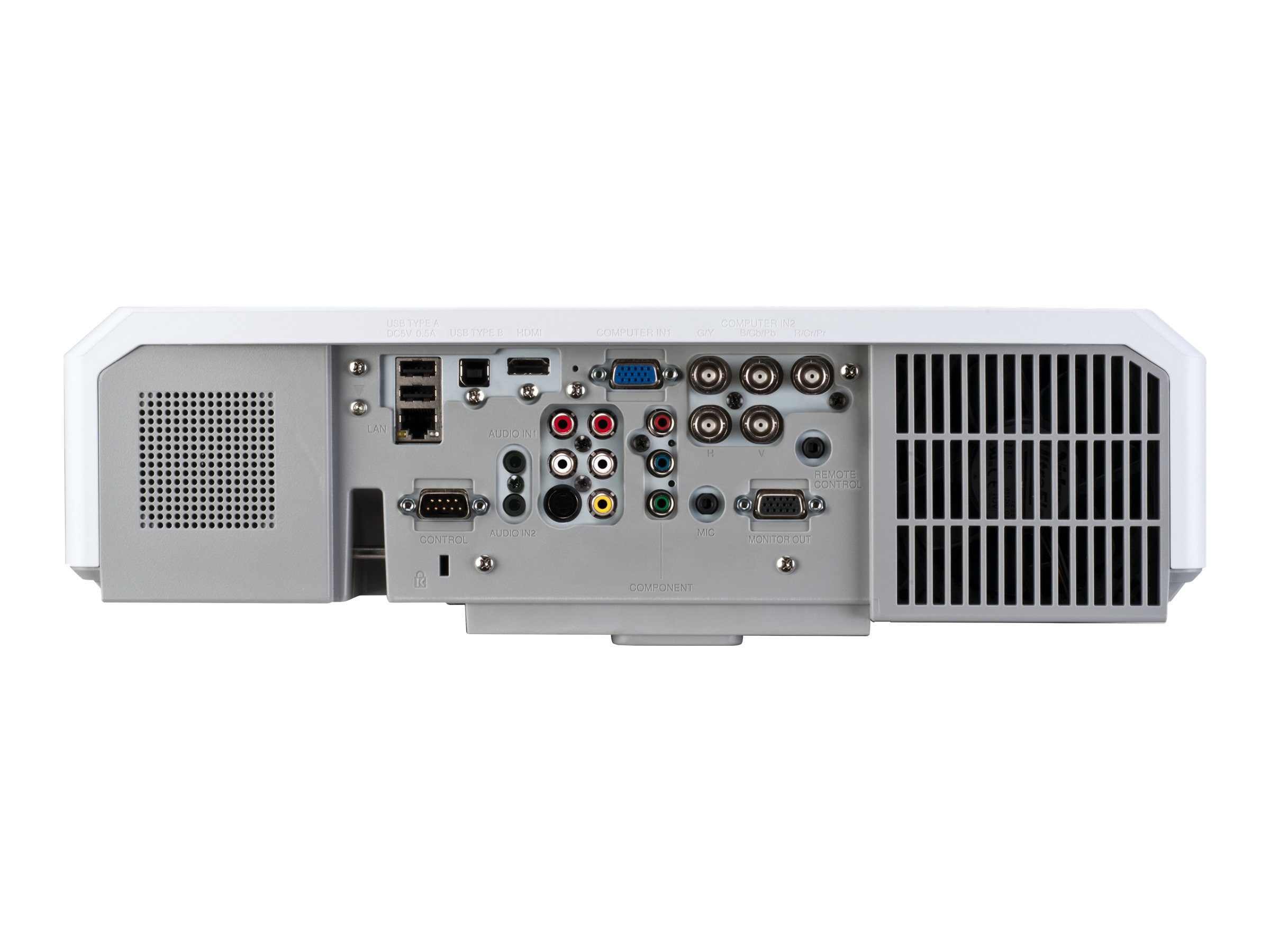 Hitachi CP-WX4022WN Image 8