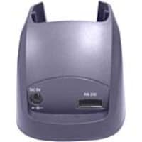 Unitech Charging and Communication Cradle for Unitech HT580, 5000-601558, 7315806, Bar Coding Accessories