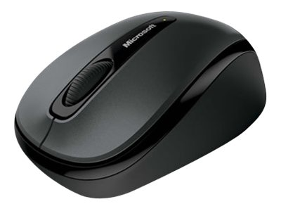 Microsoft Wireless Mobile Mouse 3500 USB, 5RH-00003