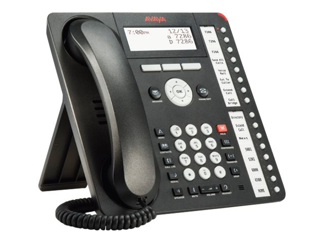 Avaya 1416  Telset For CM IP Enterprise, 700508194, 17393058, Audio/Video Conference Hardware