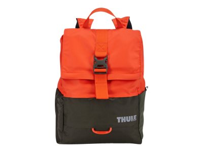 Case Logic Thule Departer 23L Daypack, Drab Roarange, TDSB113ROARANGE, 22614311, Carrying Cases - Notebook
