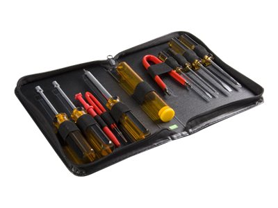 StarTech.com 11-piece PC tool kit, CTK200