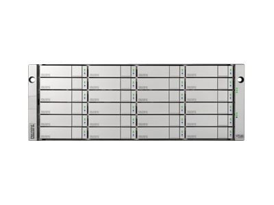 Promise 4U 24-Bay Dual RAID Subsystem w  16x2TB Hard Drives, E830FDQS2, 16851715, SAN Servers & Arrays