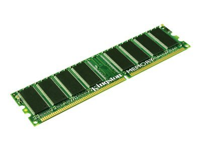 Kingston 1GB PC2-5300 DDR2 SDRAM UDIMM for Select Dimension, Optiplex, Precision, XPS Models