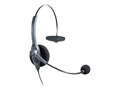 VXI VXI Passport 10V Monaural Headset, 201559, 8614197, Headsets (w/ microphone)