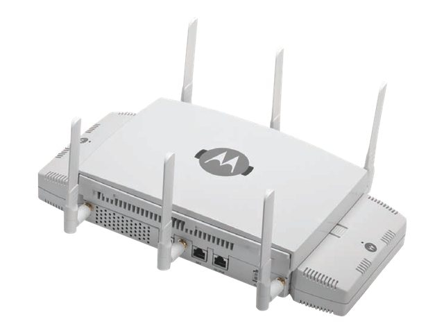 Zebra Symbol 11N 11AC 3X3:3 AP Dual Radio Wireless Non-US Version, AP-8232-67040-WR