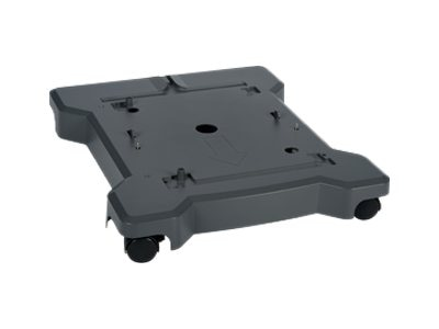 Lexmark Caster Base for MX711, MX710, MS812, MS811 & MS810 Series, 40G0855, 14925645, Printer Accessories