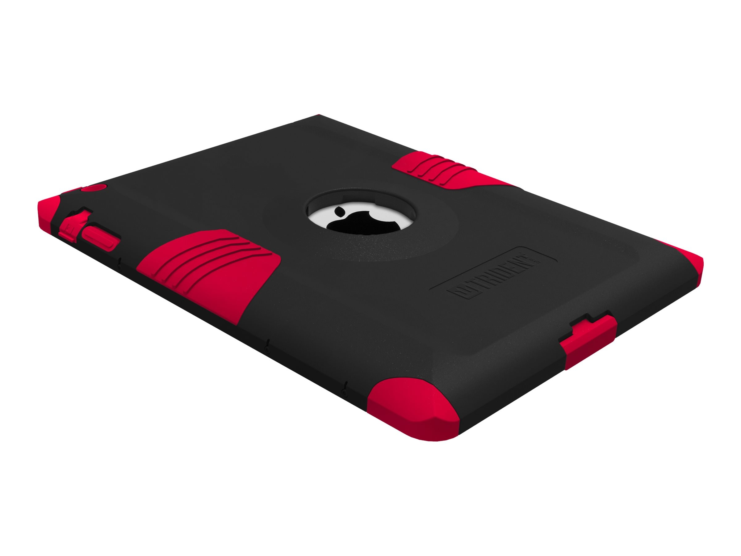 Trident Case AMS-NEW-IPADUS-RED Image 7