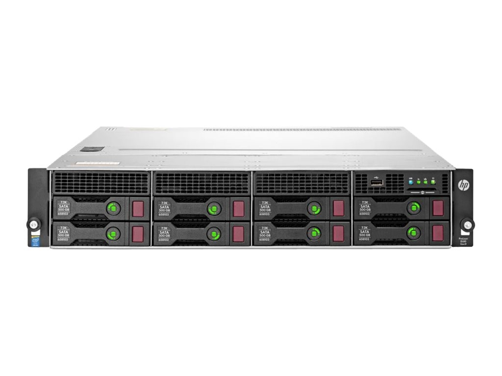 Hewlett Packard Enterprise 788147-S01 Image 2