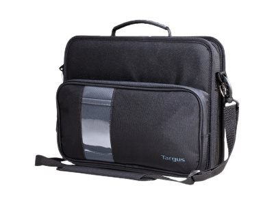 Targus Work-In Case for 11.6 Chromebook, Black, TKC001, 17044819, Carrying Cases - Notebook