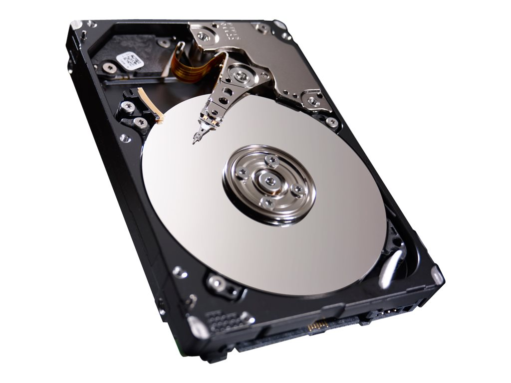 Seagate 450GB Savvio 10K.6 SAS 6Gb s 2.5 Internal Hard Drive