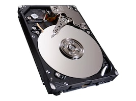 Seagate 600GB Savvio 10K.6 SAS 6Gb s 2.5 Internal Hard Drive, ST600MM0026, 15299041, Hard Drives - Internal