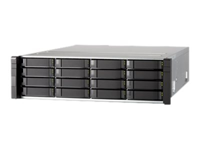 Qnap 16-Bay SAS 6Gb s Storage Expansion