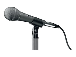 Electro-Voice Handheld Dynamic Microphone with Stereo Jack Plug, LBC2900/15, 16048092, Microphones & Accessories