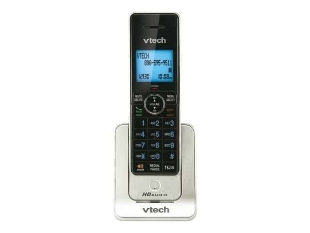 Vtech Accessory Handset with Caller ID Call Waiting*, LS6405, 12556065, Telephones - Consumer