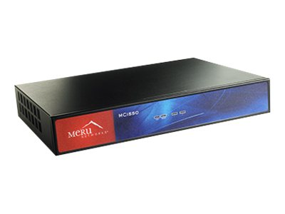 Meru MC1550 WLAN Controller Network Management Device (United States)