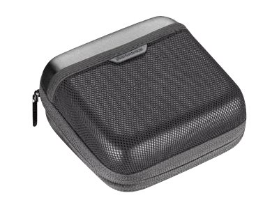 Plantronics Calisto 820-830 Carrying Case, 84101-01, 12553121, Telephones - Consumer