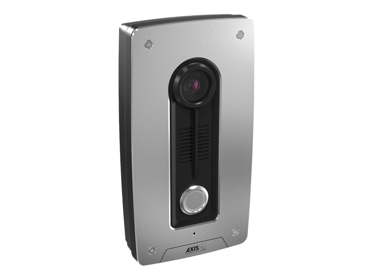 Axis A8004-VE Network Video Door Station, 0673-001, 21163571, Cameras - Security