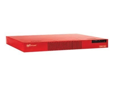 Watchguard Trade-Up to QMS 500 and 3Yr. LiveSecurity, WG500053, 11689077, Network Security Appliances