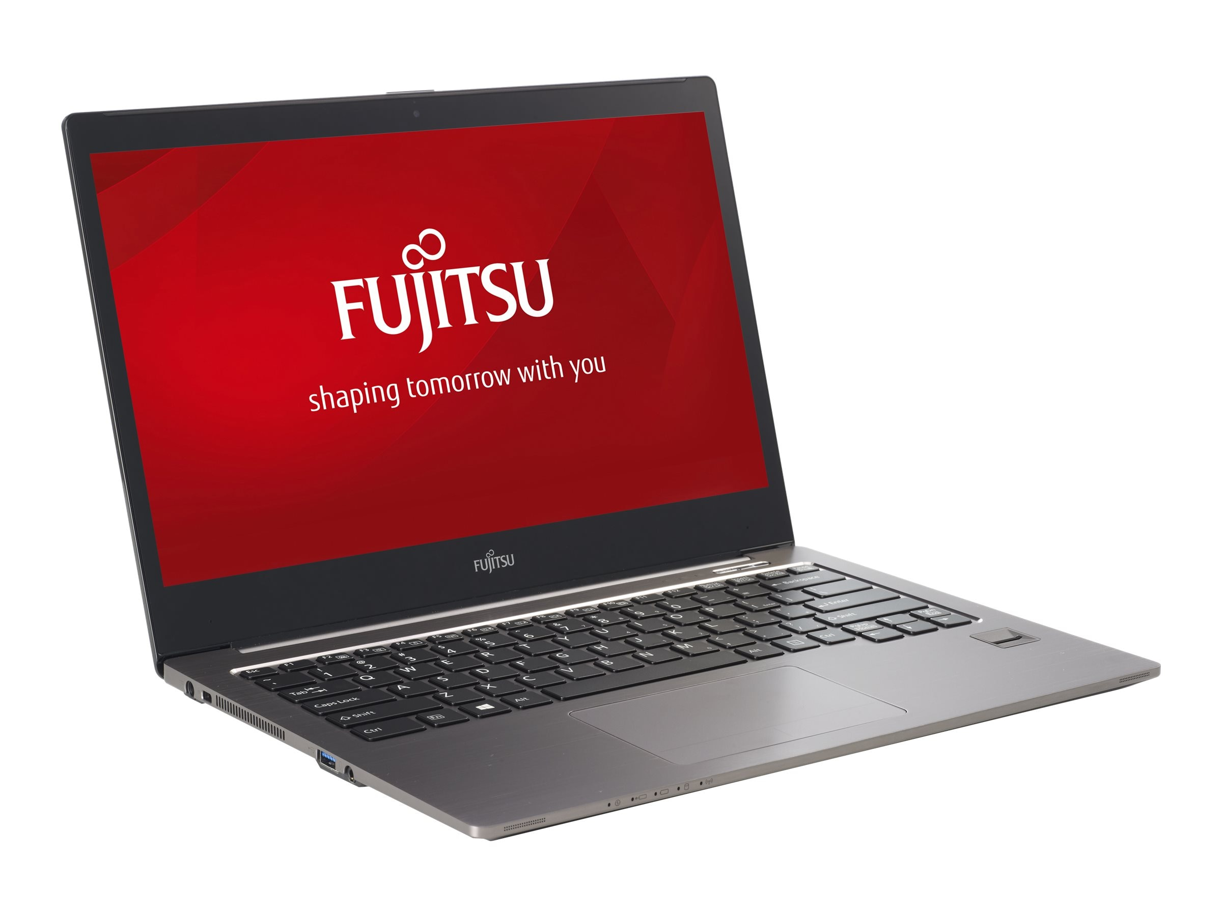 Open Box Fujitsu LifeBook U904 Core i5-4200U 1.6GHz 6GB 500GB SSHD agn GNIC BT FR WC 14 QHD+ MT WiDi W7P64-W8, XBUY-U904-001, 30739560, Notebooks
