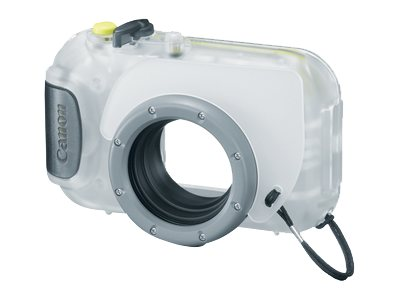 Canon WP-DC41 Underwater Housing for PowerShot ELPH 300 HS, 5187B001