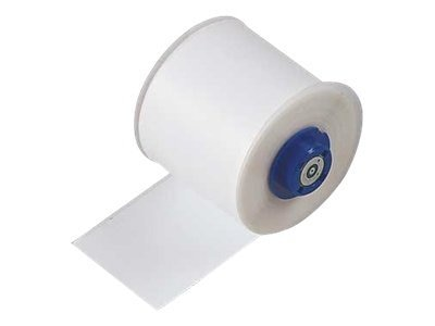 Brady 2 x 50' White Indoor Outdoor Handimark Tape, 142271, 12710940, Paper, Labels & Other Print Media