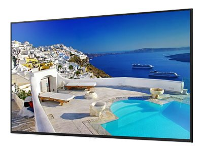 Samsung 40 693 Series Full HD LED-LCD Healthcare TV, Black, HG40NC693DFXZA