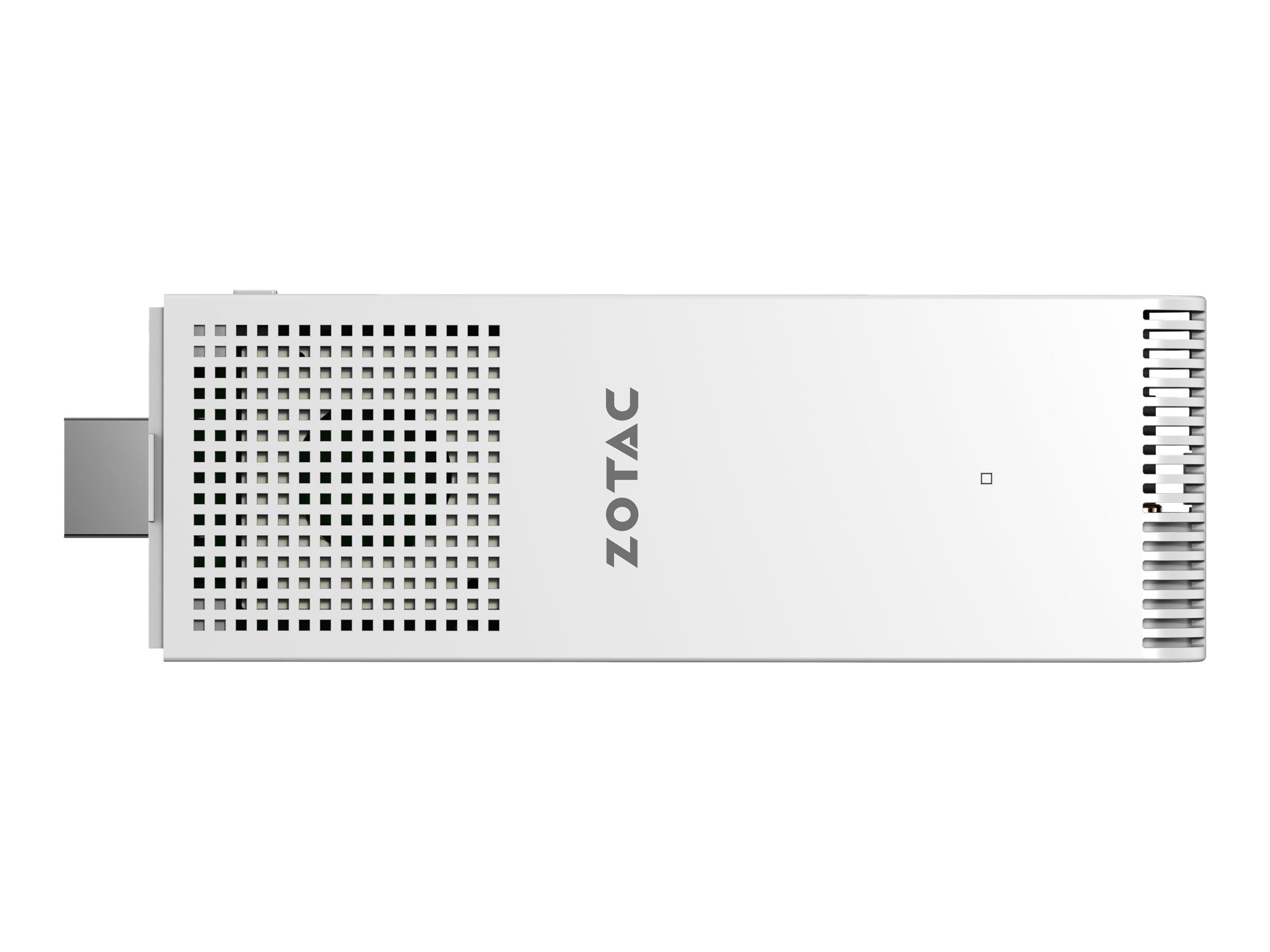 Zotac ZBOX-PI220-W2B Image 2