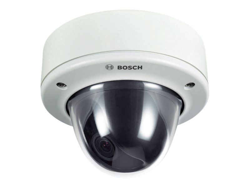 Bosch Security Systems VDC-485V04-20S FlexiDome EXF Color NTSC Camera