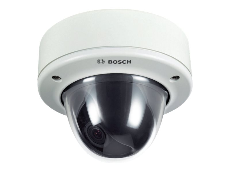Bosch Security Systems VDC-485V03-20S FlexiDome EXF Color NTSC Camera, VDC-485V03-20S, 15722049, Cameras - Security