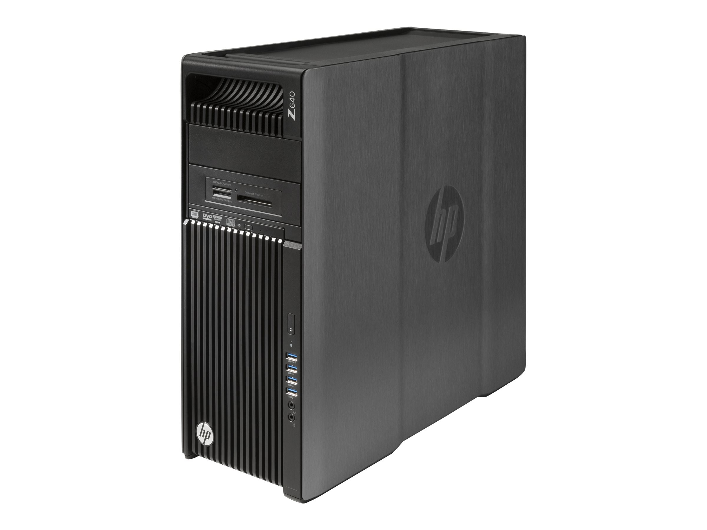 HP Smart Buy Z640 2.4GHz Xeon Microsoft Windows 7 Professional 64-bit Edition   Windows 8.1 Pro, F1M60UT#ABA, 17964279, Workstations