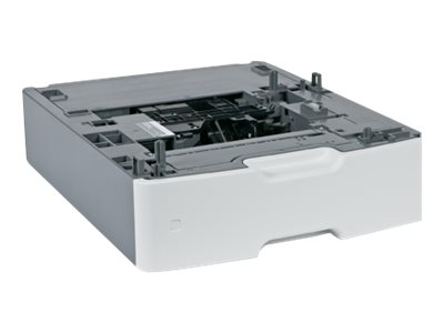 Lexmark 550-Sheet Specialty Media Drawer for C734, C736, X734e, X736e & X738e Series, 27S2650