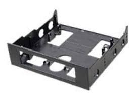 Siig 5.25 to 3.5 Drive Bay Adapter Converter, AC-DB0011-S1, 13922320, Drive Mounting Hardware