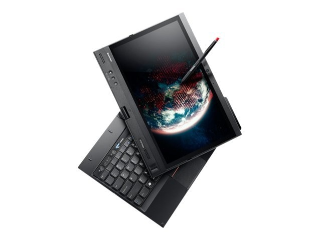 Open Box Lenovo ThinkPad X230T Core i5-3320M 2.6GHz 4GB 500GB abgn GNIC BT FR WC 12.5 HD MT W7P64, 343522U