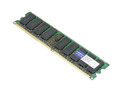 Add On 2GB PC2-5300 240-pin DDR2 SDRAM FBDIMM