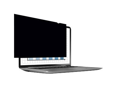 Fellowes 14.1 PrivaScreen Blackout Privacy Filter, 4815701, 30860044, Glare Filters & Privacy Screens