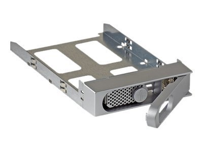 Sonnet Fusion 3.5 SATA Silver Tray Enclosure, FUS-SATA-TRAY3, 11835716, Hard Drive Enclosures - Multiple