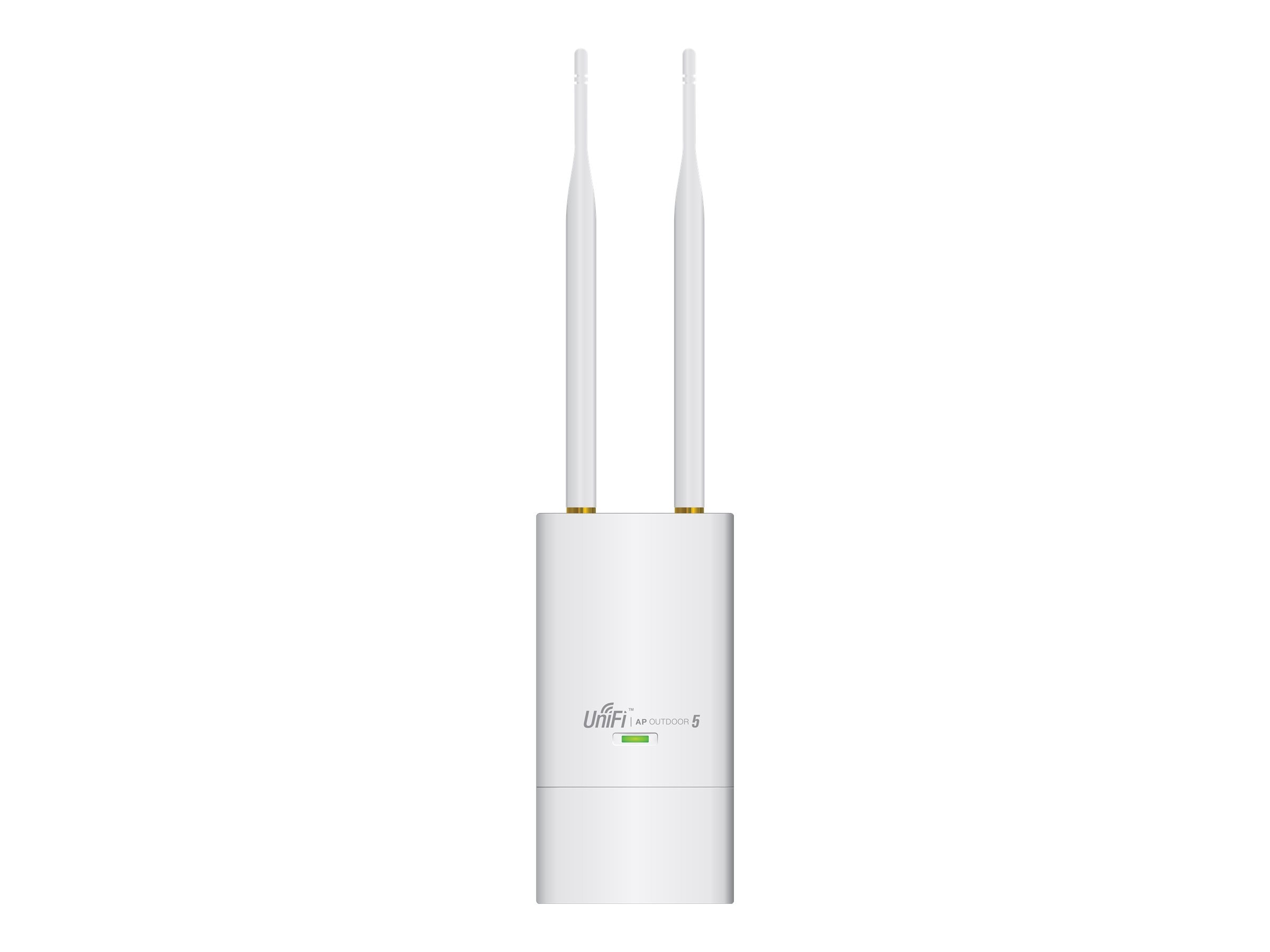 Ubiquiti Unified AP Outdoor 5GHz, UAP-OUTDOOR-5, 17054574, Wireless Access Points & Bridges