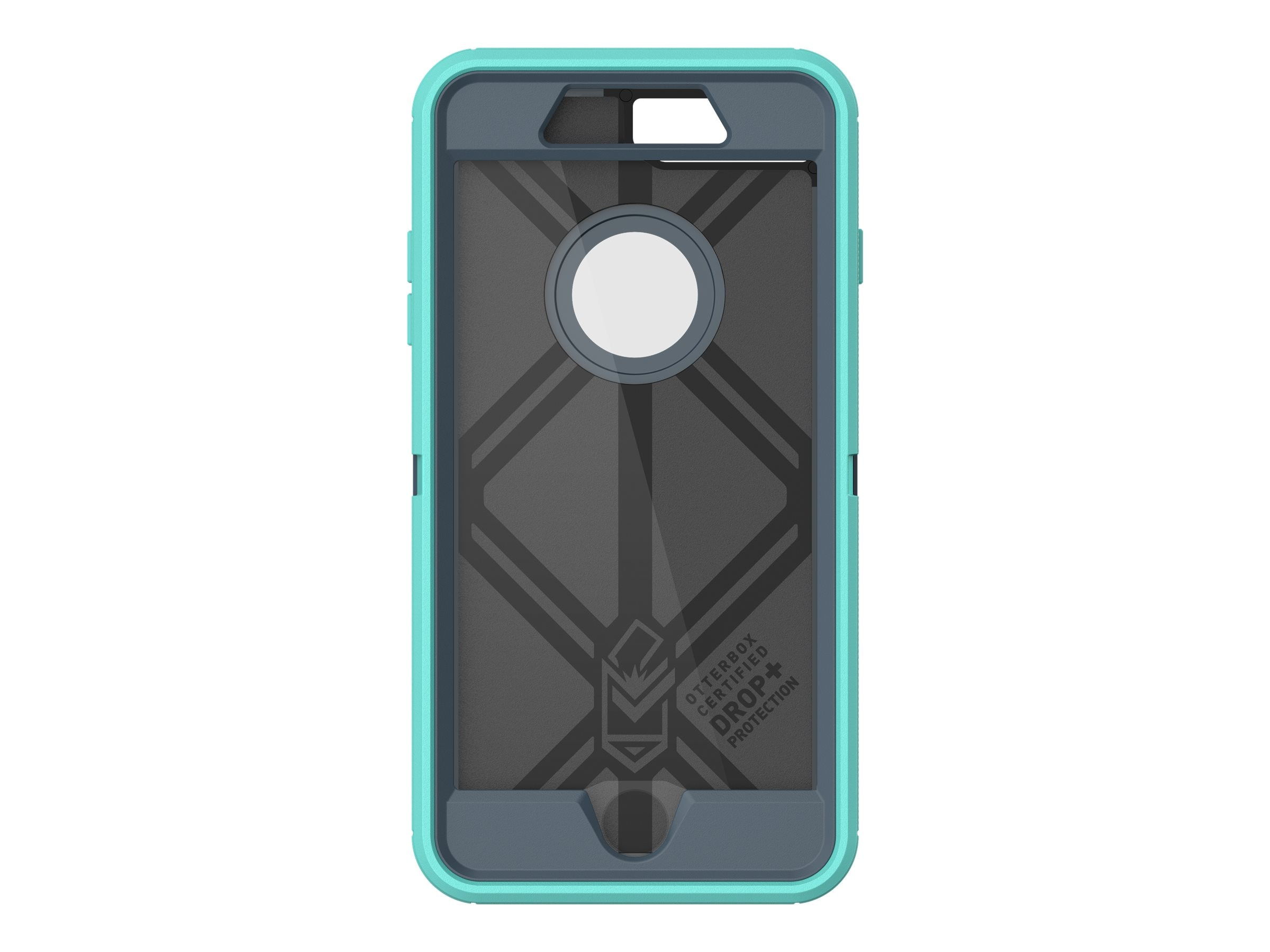 OtterBox Defender Case for iPhone 7, Borealis