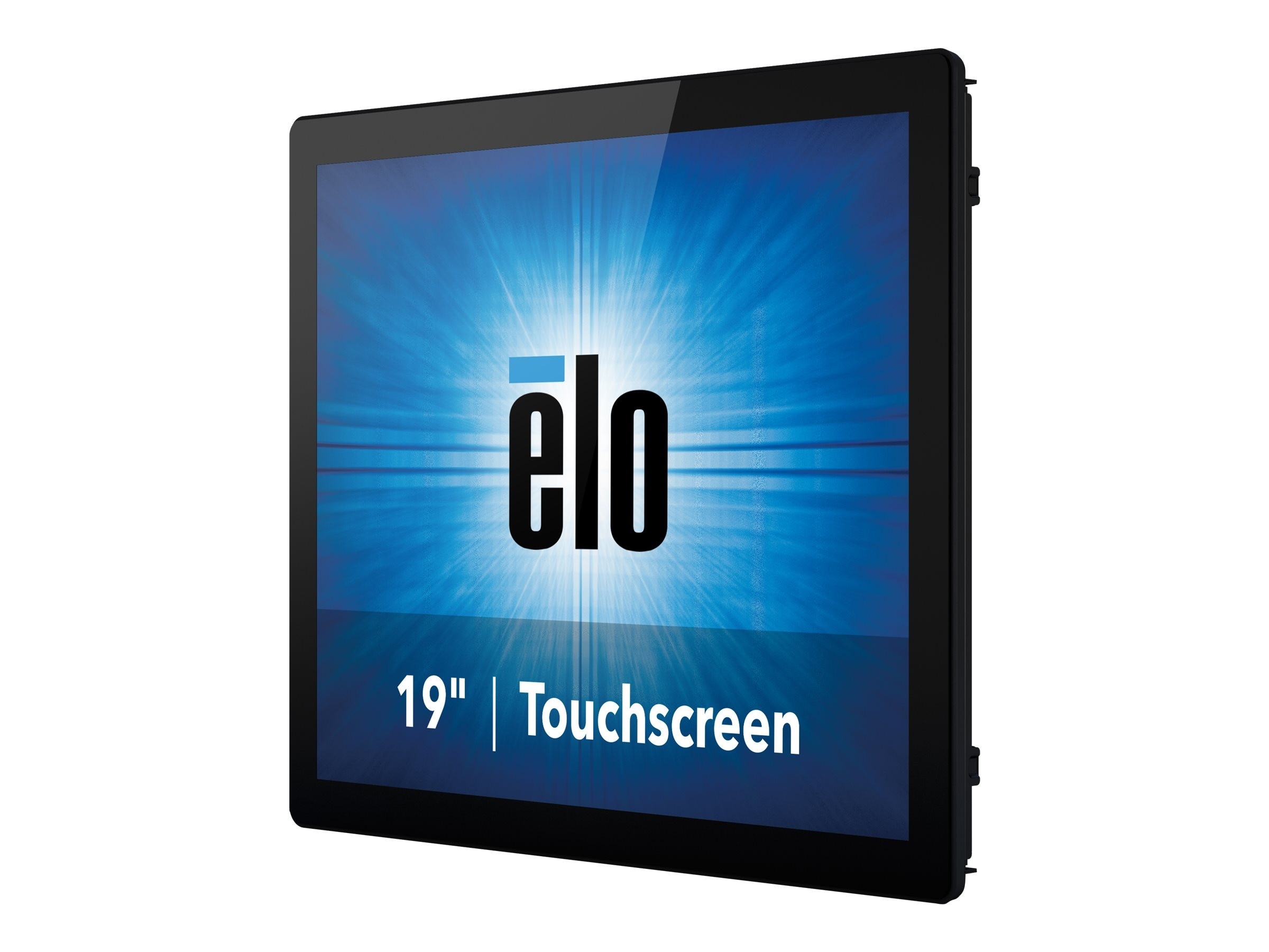 ELO Touch Solutions 19 1937L LCD Touchscreen Monitor, Open-Frame