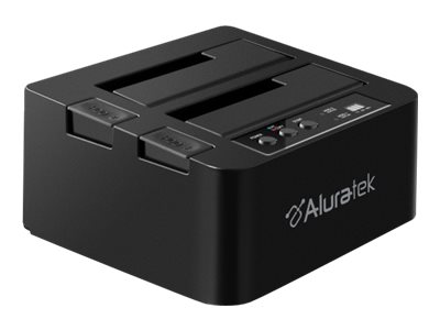 Aluratek USB 3.0 Hard Drive Duplicator