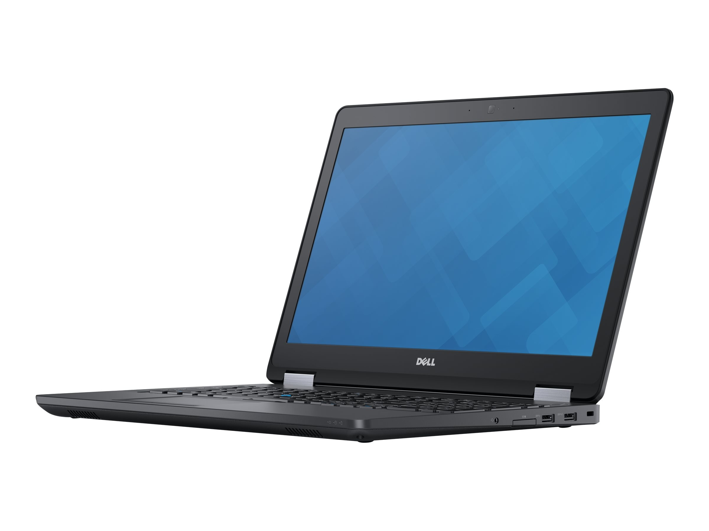 Dell Precision 3510 Core i5 2.6GHz 8GB 500GB W7 3YR NBD, 24M27, 31867408, Workstations - Mobile