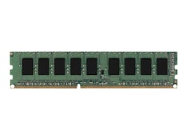 Dataram 4GB PC3-12800 240-pin DDR3 SDRAM UDIMM for Z420, Z620, DRHZ420/4GB, 31496571, Memory