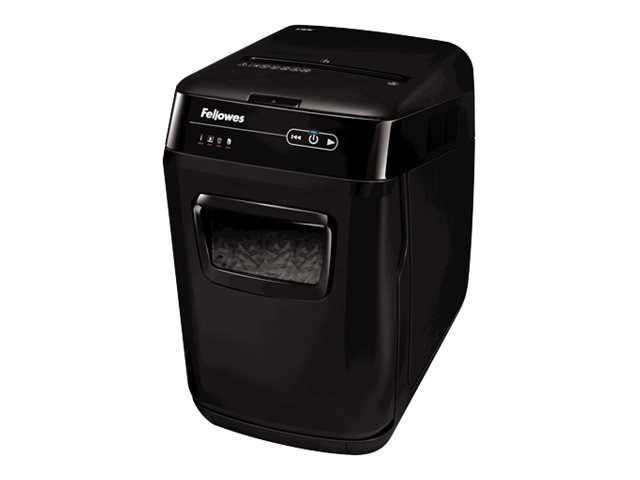 Fellowes AUTOMAX 130C AUTO FEED SHREDDER, 4680001, 18147289, Paper Shredders & Trimmers