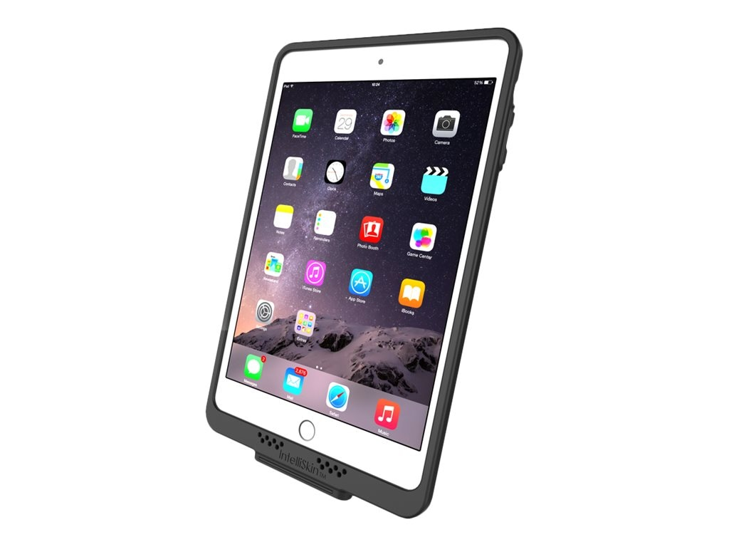 Ram Mounts IntelliSkin with GDS Technology for iPad mini 2 and 3, RAM-GDS-SKIN-AP2